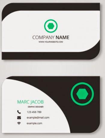 Imprimer des cartes de visite personnalisées